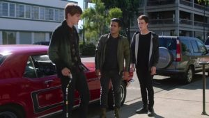 13 Reasons Why: 2×3