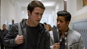 13 Reasons Why: 2×1