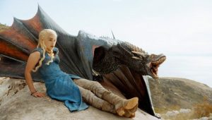Game of Thrones: 4×1