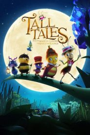 Tall Tales from the Magical Garden of Antoon Krings