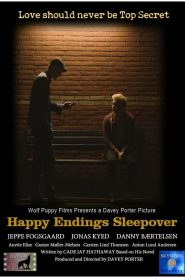 Happy Endings Sleepover