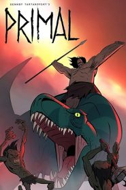 Primal: Tales of Savagery (2020)